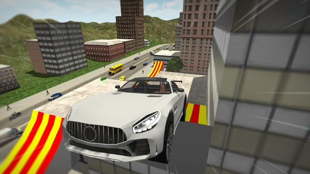 City Car Driver 2017 ScreenShot2