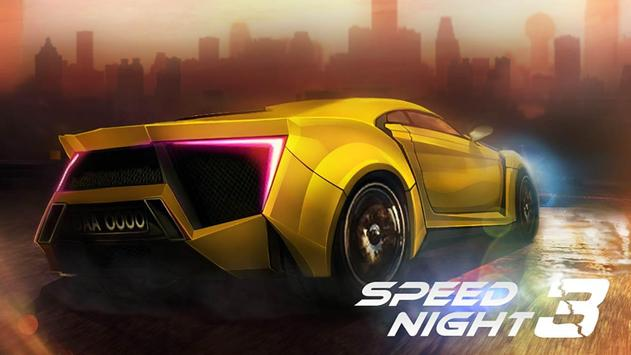 Speed Night 3 : Asphalt Legends ScreenShot2