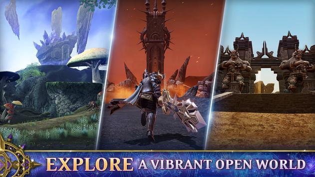 AxE: Alliance vs Empire ScreenShot2