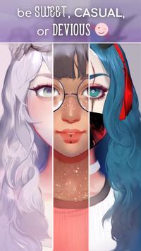 Live Portrait Maker: Girls ScreenShot2