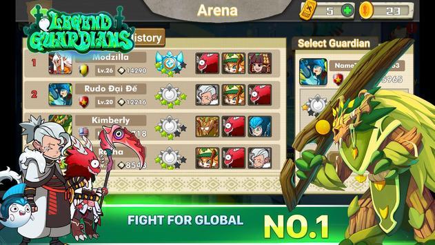 Epic nights: Legend Guardians  Heroes Action RPG ScreenShot2