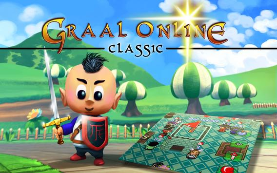 GraalOnline Classic ScreenShot2