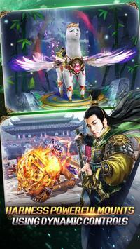 ingdom Warriors ScreenShot2