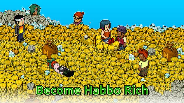 Habbo  Virtual World ScreenShot2
