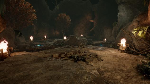 Action RPG Game Sample ScreenShot2