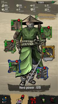 Demon Blade ScreenShot2
