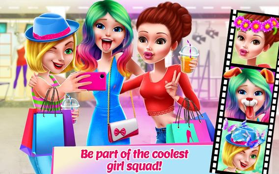 Girl Squad  BFF in Style ScreenShot2