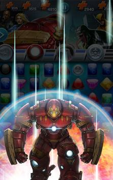 Marvel Puzzle Quest ScreenShot2