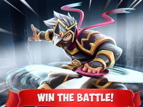 Epic Summoners: Battle Hero Warriors  Action RPG ScreenShot2