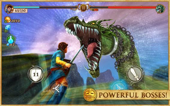Beast Quest ScreenShot2