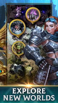 Legendary : Game of Heroes ScreenShot2