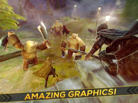 Assassins Medieval War ScreenShot2