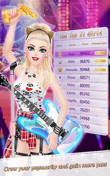 It Girl  Fashion Celebrity and Dress Up Game ScreenShot2