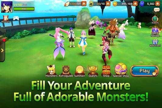 Monster Super League ScreenShot2
