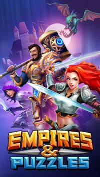 Empires and Puzzles: RPG Quest ScreenShot2