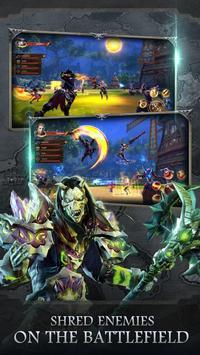 Dragon Revolt  Classic MMORPG ScreenShot2