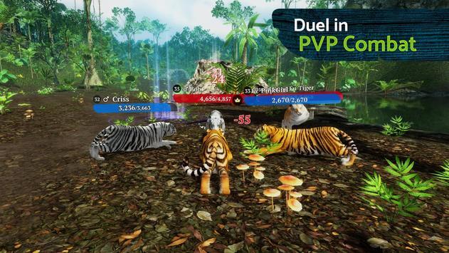 The Tiger ScreenShot2