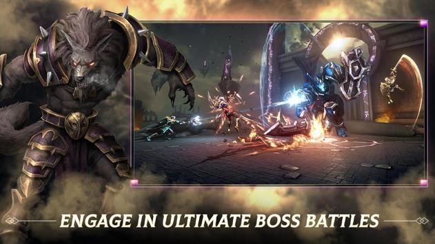 Lineage II: Dark Legacy ScreenShot2