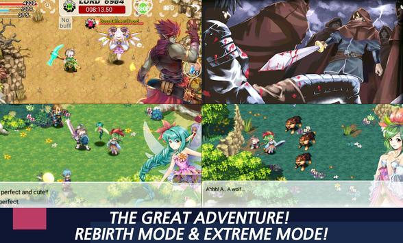 Chroisen2  Classic styled RPG ScreenShot2