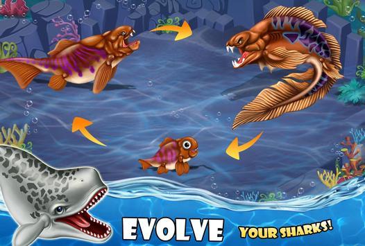 Shark World ScreenShot2