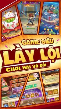 Lien Quan Manga  Lin Qun Manga ScreenShot2