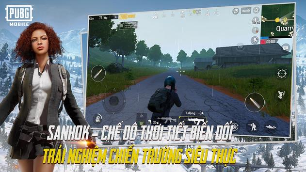 PUBG MOBILE VN ScreenShot2