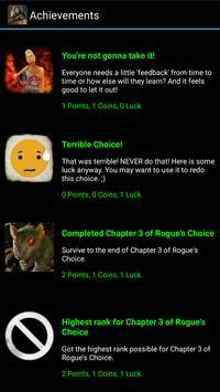 Medieval Fantasy RPG (Choices Game) ScreenShot2