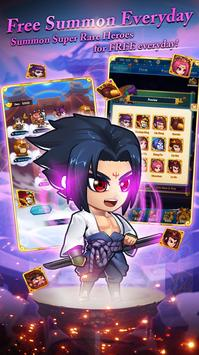 Dewa Ngamuk : Strategy RPG ScreenShot2