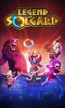 Legend of Solgard ScreenShot2
