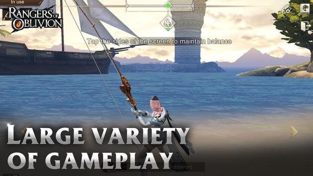 Rangers of Oblivion ScreenShot2