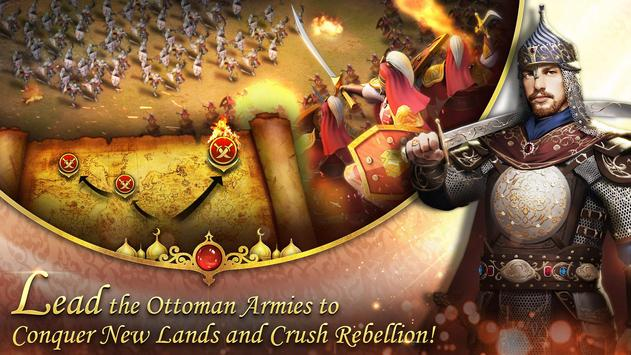Game of Sultans ScreenShot2
