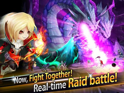 Summoners War ScreenShot2