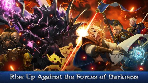 The War of Genesis: Battle of Antaria ScreenShot2