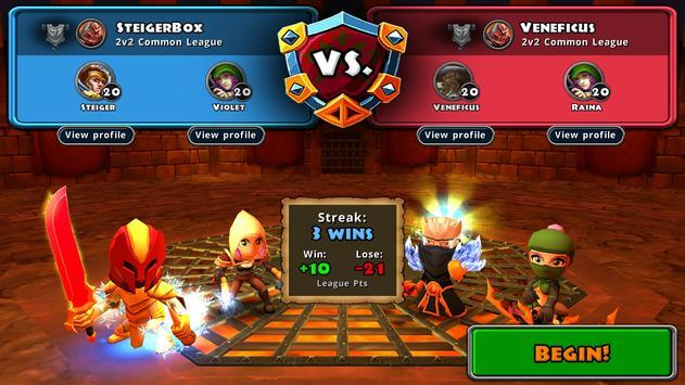 Dungeon Quest ScreenShot2
