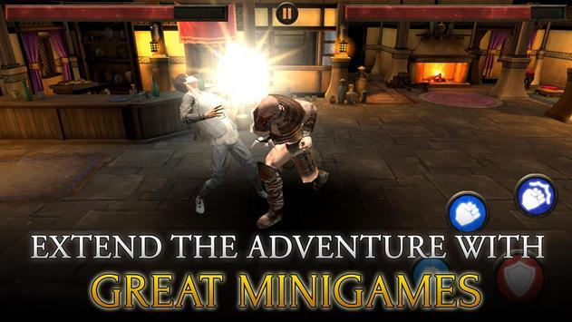 Arcane Quest Legends  Offline RPG ScreenShot2