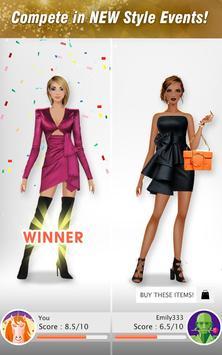 International Fashion Stylist: Model Design Studio ScreenShot2