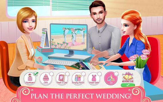 Dream Wedding Planner  Dress and Dance Like a Bride ScreenShot2
