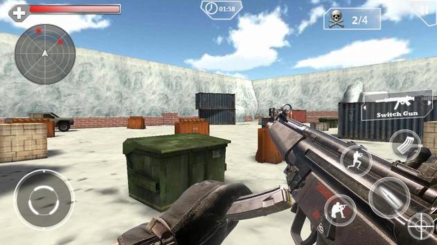 Shoot HunterGun iller ScreenShot2