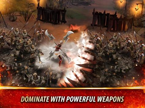 Dynasty Warriors: Unleashed ScreenShot2