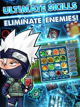 Ninja Rebirth  Monster Legend ScreenShot2