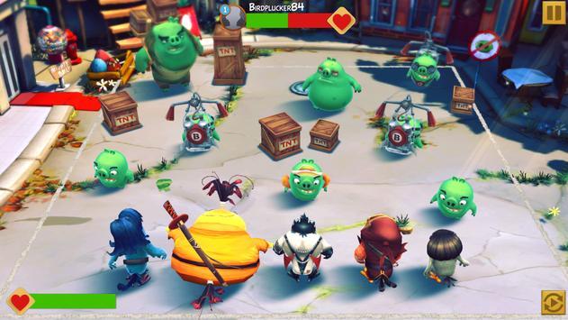 Angry Birds Evolution ScreenShot2