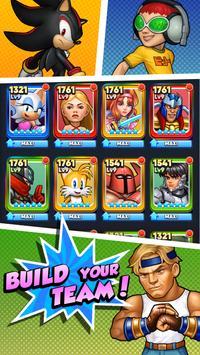 SEGA Heroes ScreenShot2