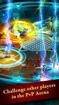Guild of Heroes  fantasy RPG ScreenShot2