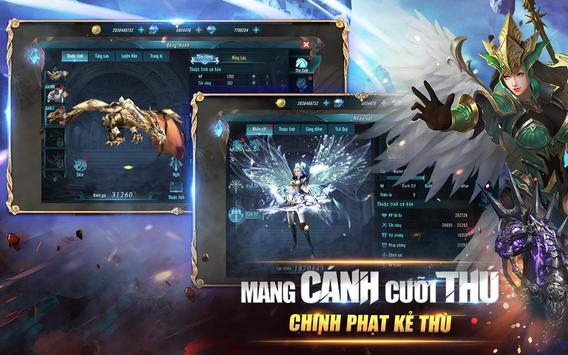 MU Strongest  VNG ScreenShot2