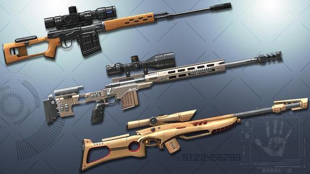 Sniper Shot 3D: Call of Snipers ScreenShot2