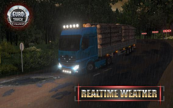 Euro Truck Evolution (Simulator) ScreenShot2
