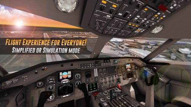 Airline Commander  A real flight experience ScreenShot2