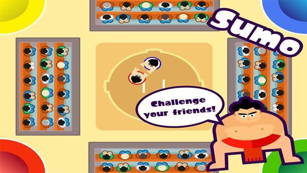 2 3 4 Player Mini Games ScreenShot2