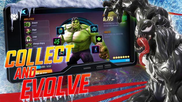MARVEL Strike Force ScreenShot2