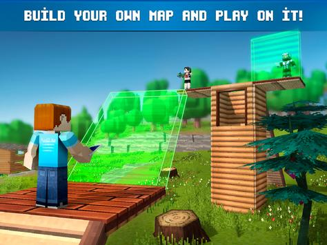 Mad GunZ  Battle Royale, online, shooting games ScreenShot2